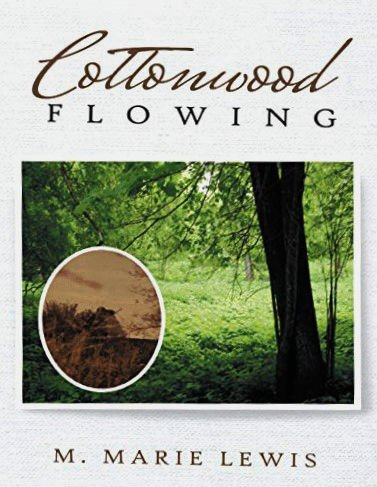 Cottonwood Flowing book cover