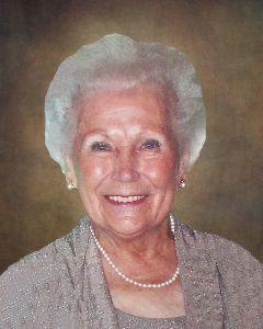 Helen Popp, 99