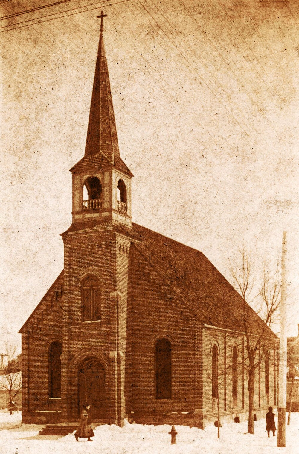 1895 Faith Lutheran Church