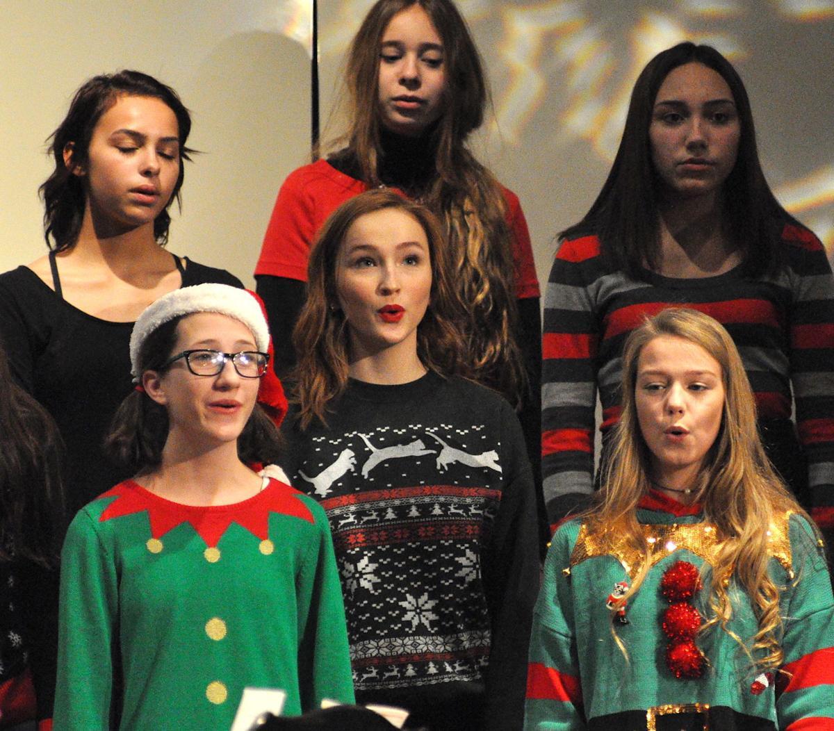 Bel-Canto Choir