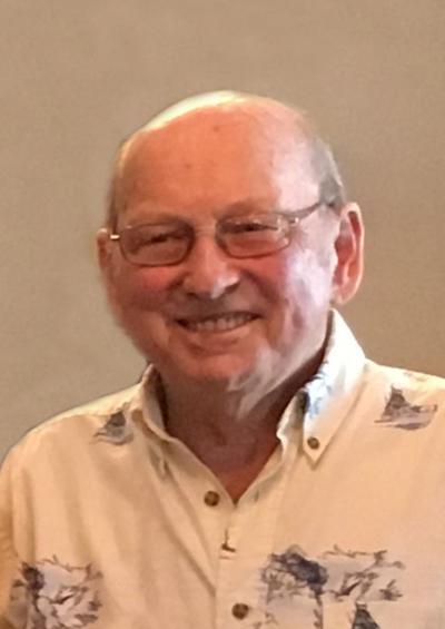 Ellery D. Erickson, 80