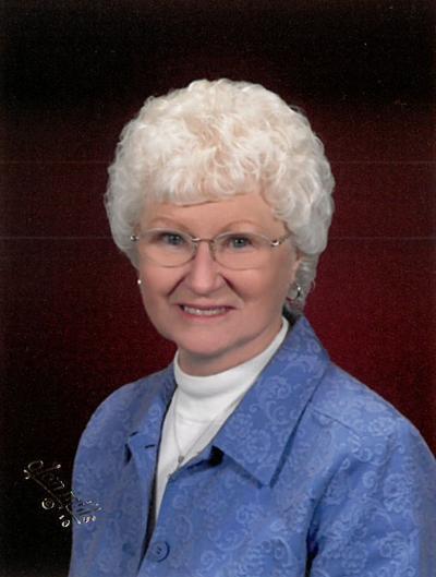 Maizie Koenig, 85