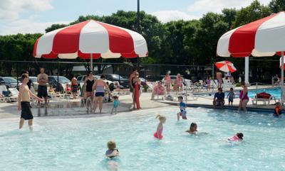 Hutchinson Aquatic Center