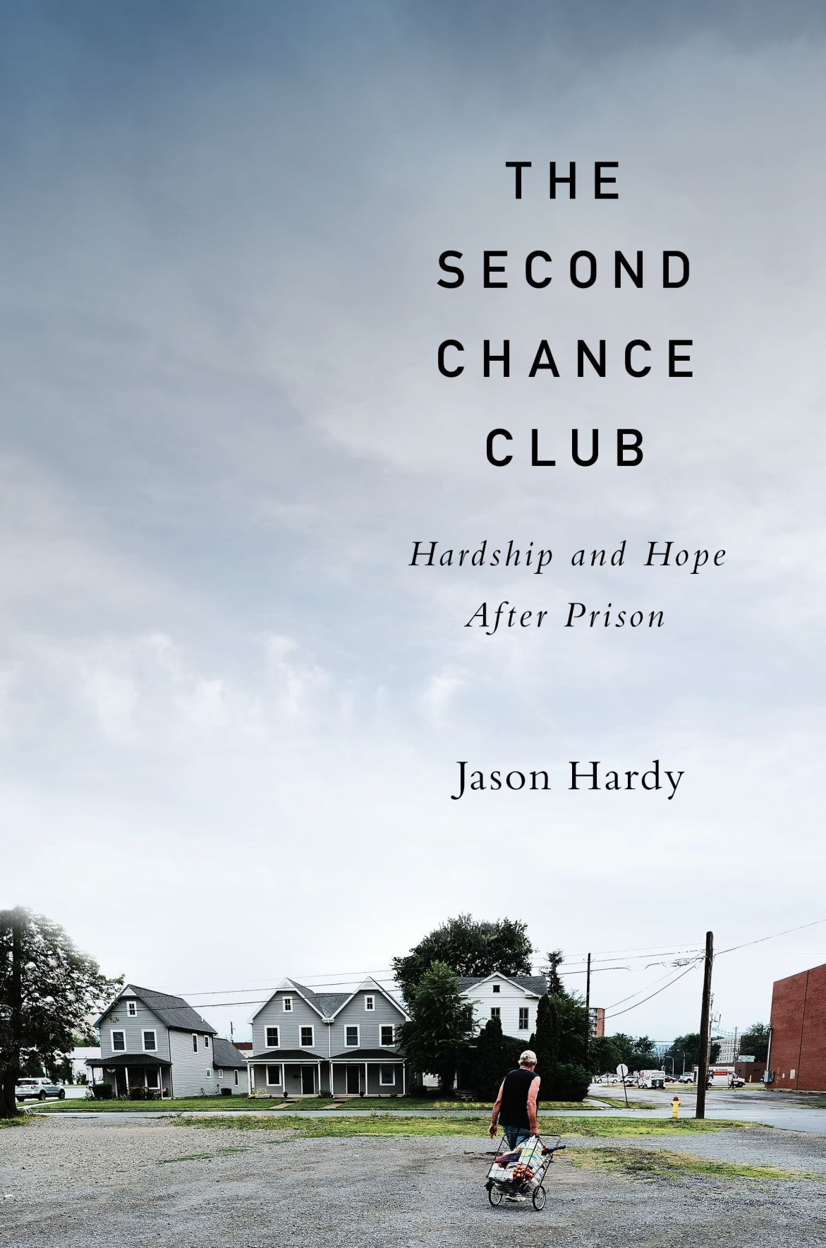 The Second Chance Club bookcover