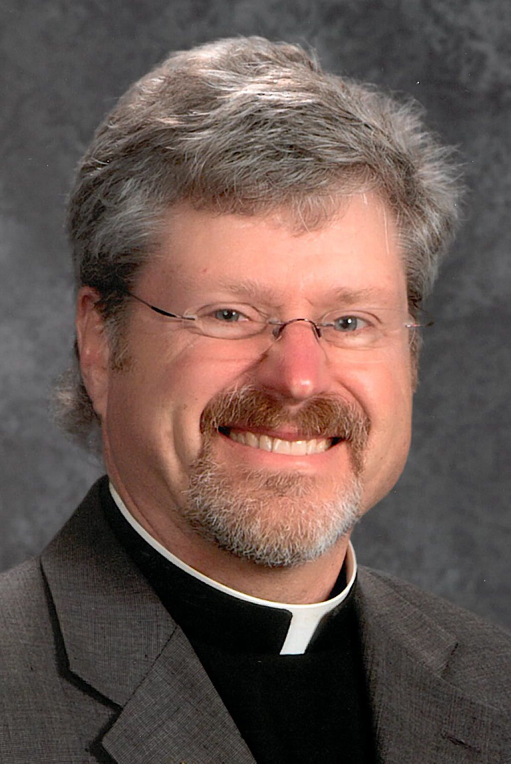 Father Jeff Horejsi