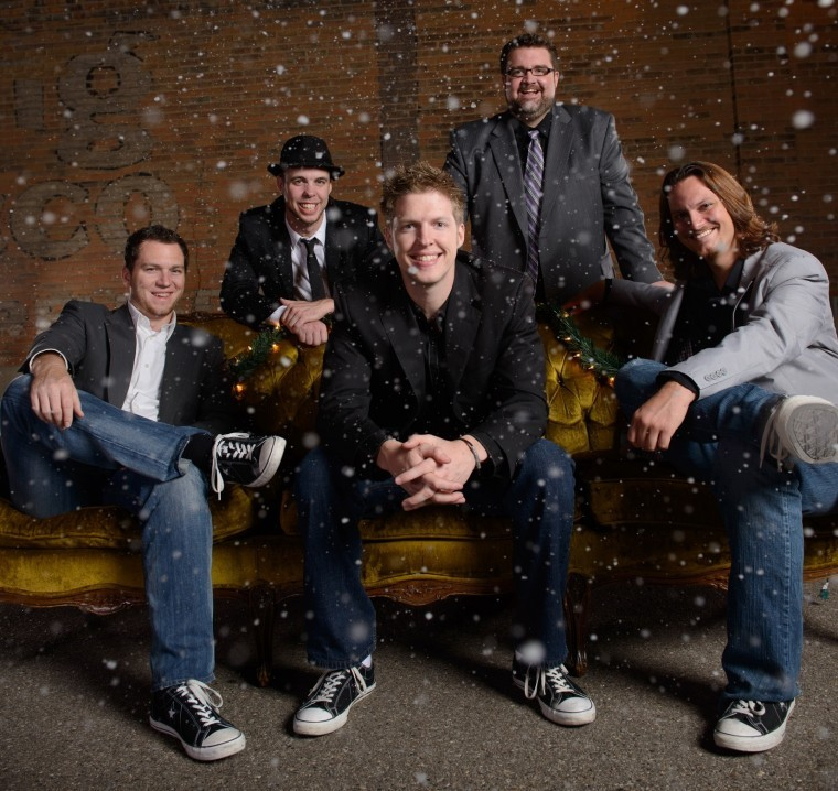 Home Free Offers Good Music And Family Fun News Crowrivermediacom