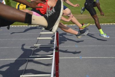 Let's play track and field - 2 (web only)