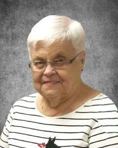 Janet Yerks, 82