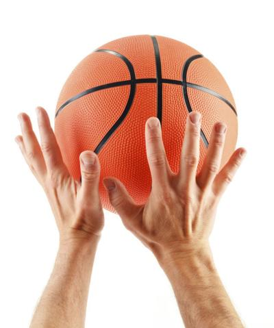Let's play basketball (web)
