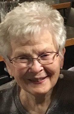 Donna Anderson, 75