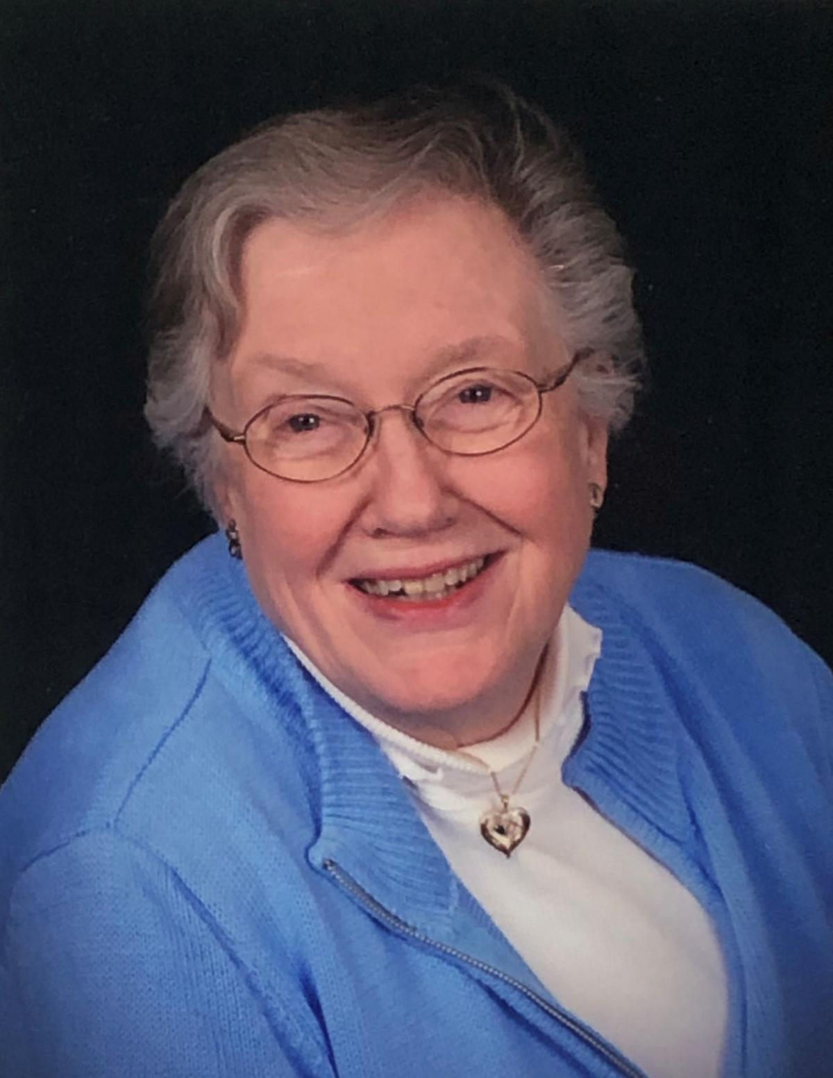 Joanne Shannon 84 Obituaries Crowrivermedia Com