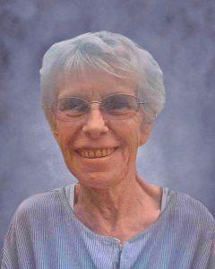 Colleen Carrigan, 71