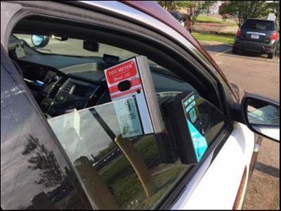 Minnesota Window Tint Law >> ASK A TROOPER: What is the window tint law in Minnesota
