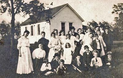 Koniska School 1908