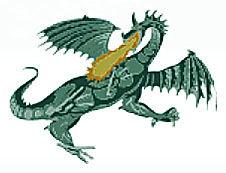 Litchfield Dragons logo