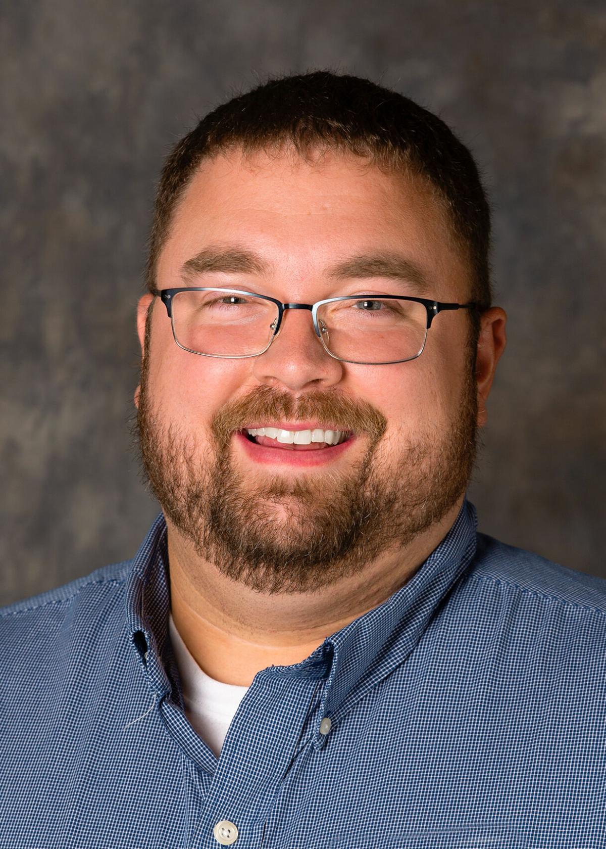 Tim Singer-Towns