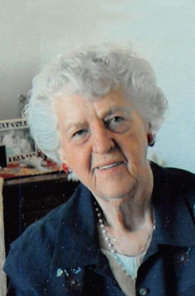Rose Sullivan, 98