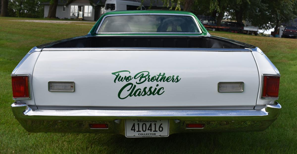 'Two Brothers Classic'