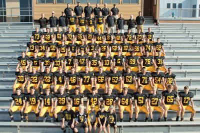 2019 Hutchinson football team