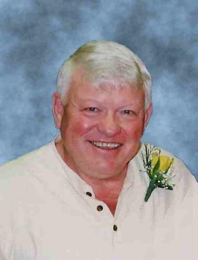 Kenneth Petersen, 68