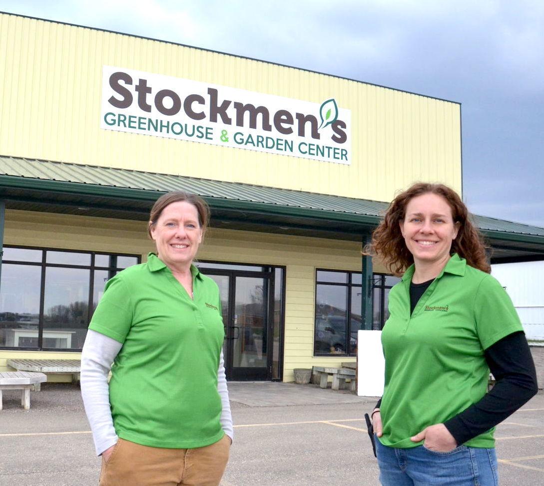 Stockmen's Greenhouse