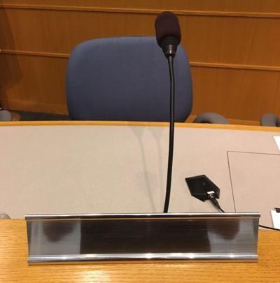 Hutchinson City Council Seat 3