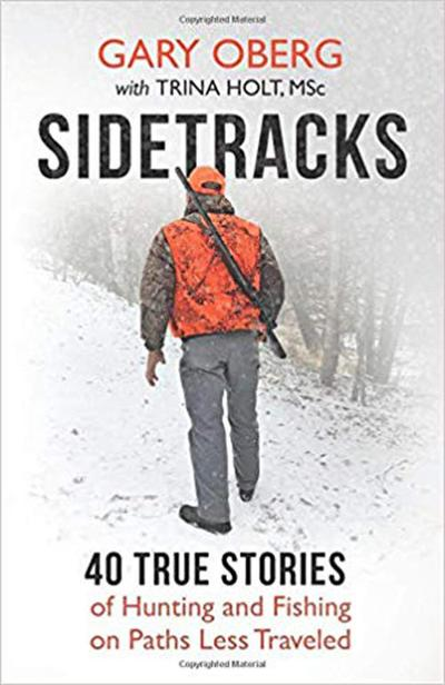 Sidetracks book cover