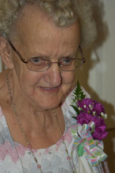Virginia Johnson, 81
