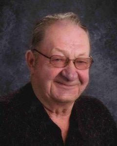 Alfred Inselmann Jr., 85