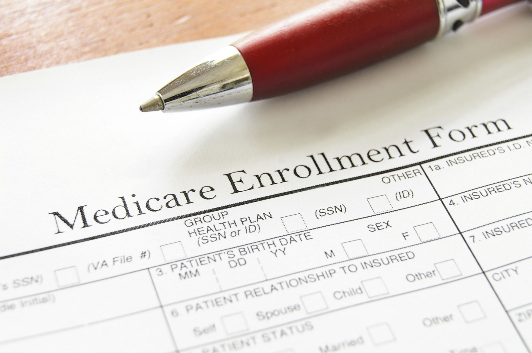 Medicare open enrollment is coming soon