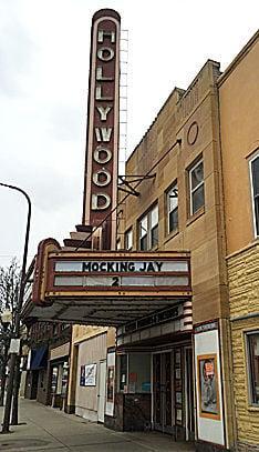 Hollywood Theatre (copy)