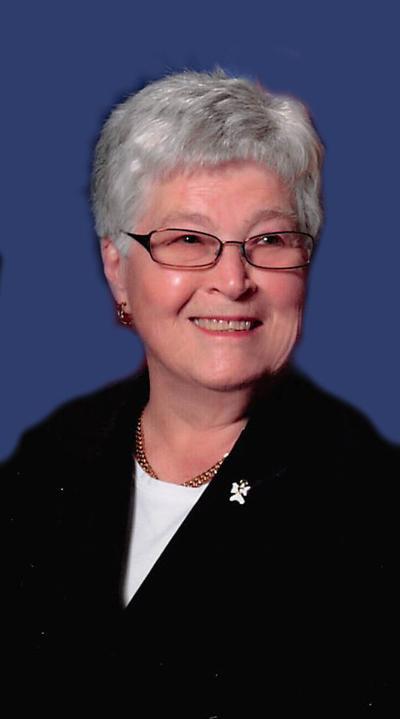 Beverly Tenneson, 86
