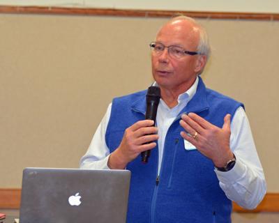 Dr. Ken Engelhart