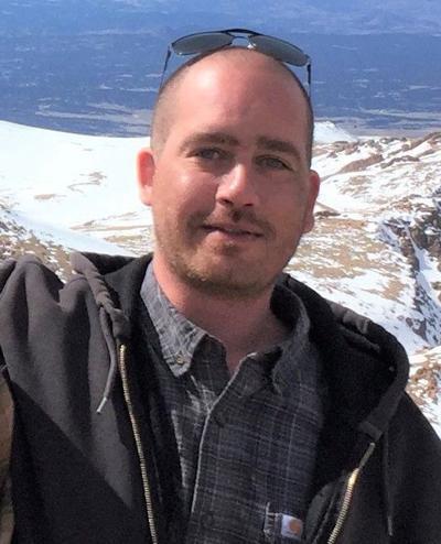 Joseph Kelmer Stroklund, 37