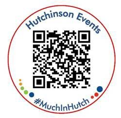 Hutchinson Chamber events QR code