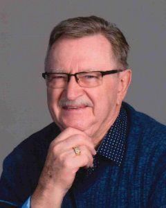 Orville Gehrke, 81