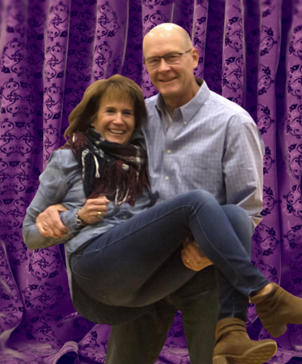 Dean and Carol Nissen