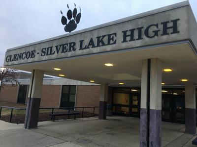 Glencoe-Silver Lake High School
