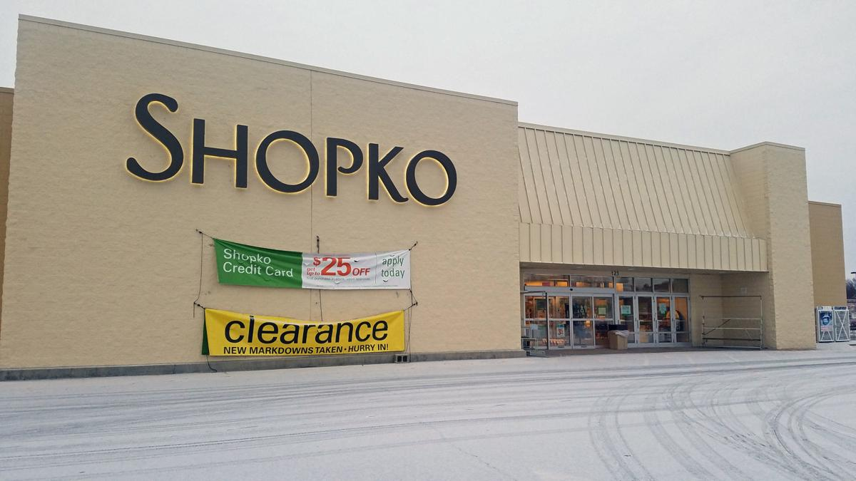 List Of Shopko Stores Closing Grows Hutchinson Leader
