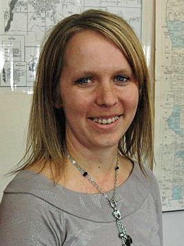 Cassandra Carrigan