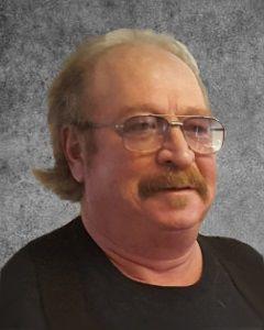 Grant Hatten, 62