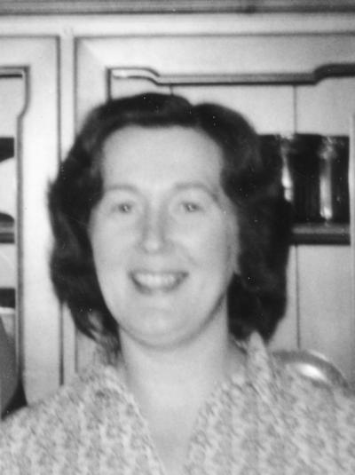 Lova Darlene Ivesdale, 89