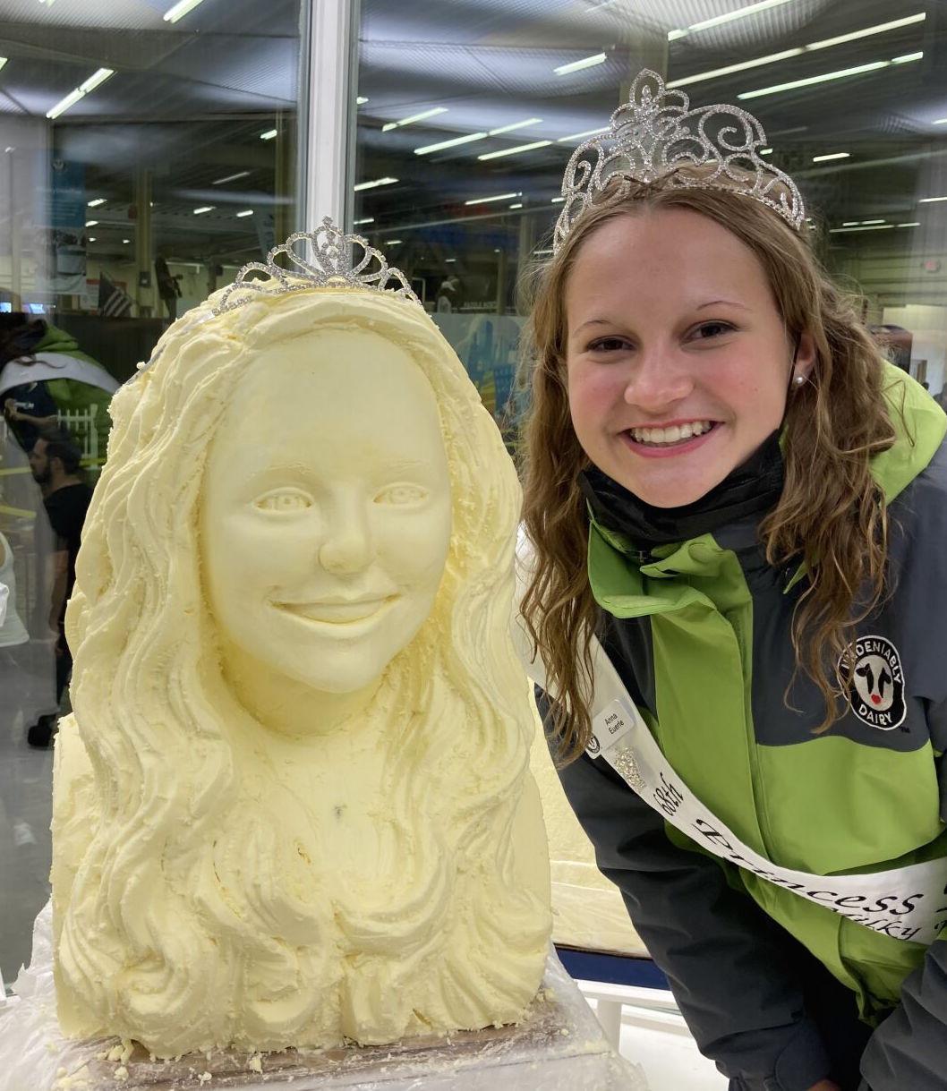 Princess Kay Euerle