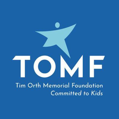 Tim Orth Memorial Foundation Logo