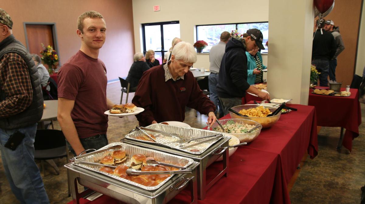 People getting food.JPG