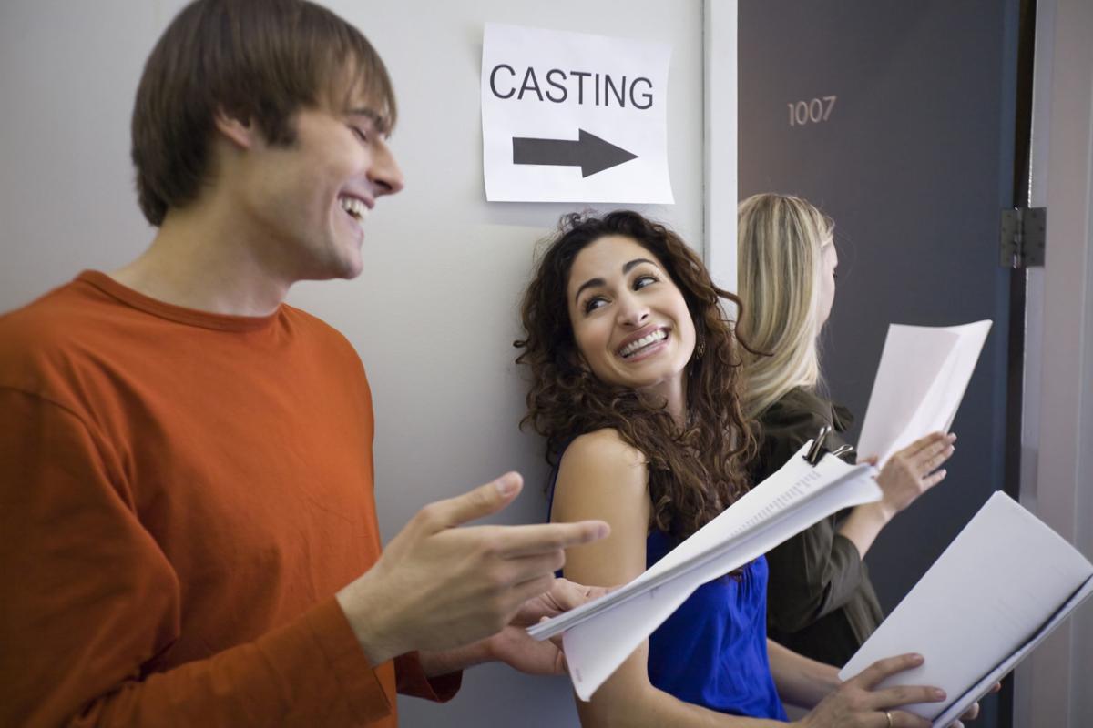 Casting call for 'Seasonal Allergies
