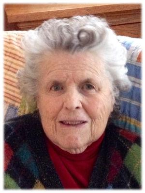Cornelia Patrias 92 Obituaries Crowrivermedia Com