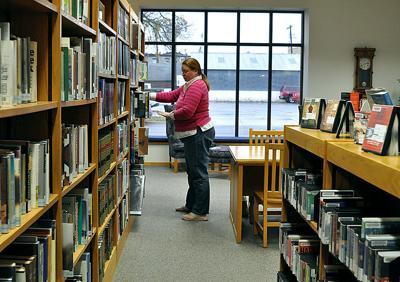 Litchfield library