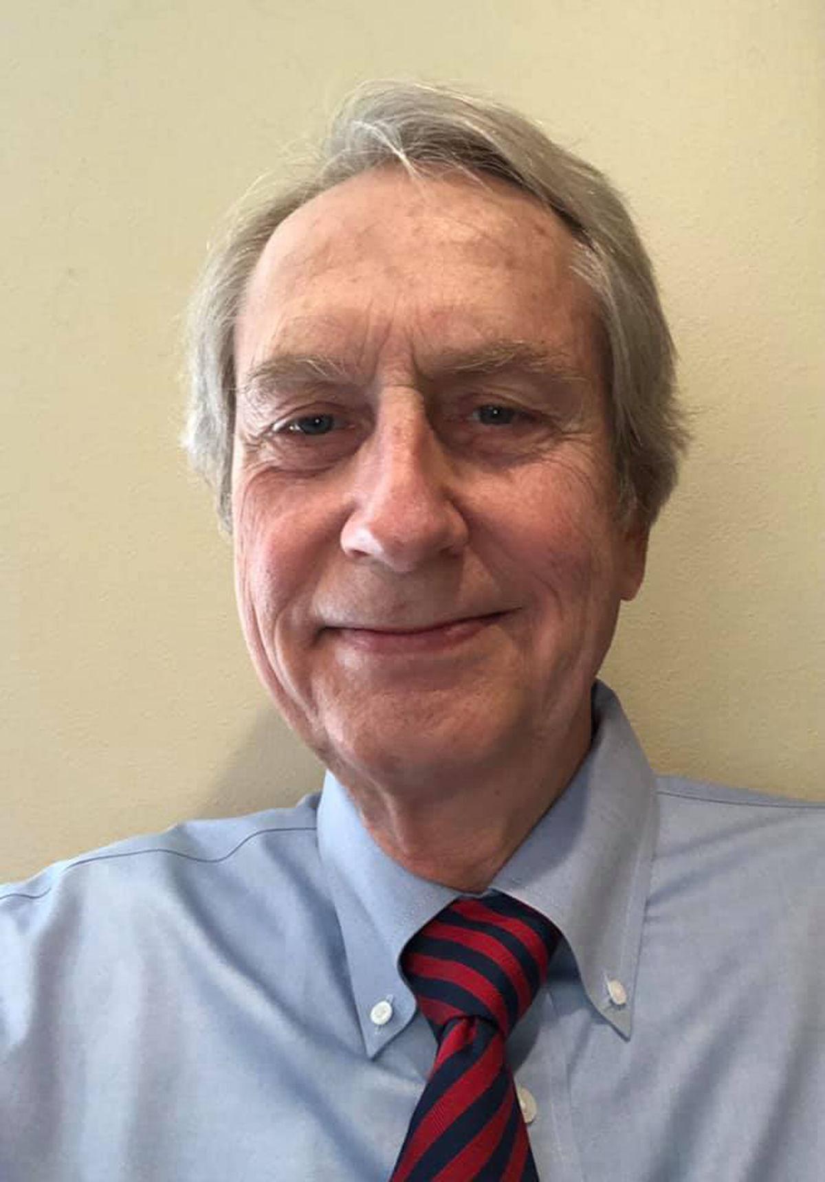 Dr. John Bergseng