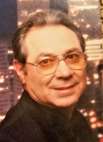 Andrew Nothnagel Jr., 82